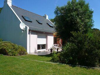 Vente Maison 5 pièces 148m² LE PALAIS - photo