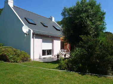 Sale House 5 rooms 148m² LE PALAIS - photo