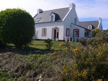 Vente Maison 4 pièces 98m² LOCMARIA - photo