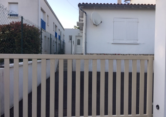 Renting House 2 rooms 34m² Royan (17200) - Photo 1