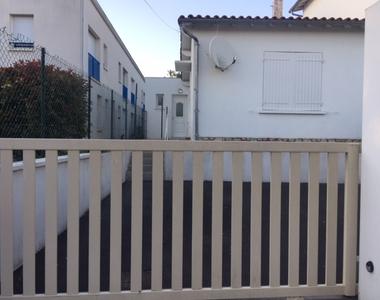 Location Maison 2 pièces 34m² Royan (17200) - photo