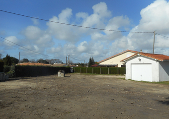 Vente Terrain 637m² SAINT AUGUSTIN - photo