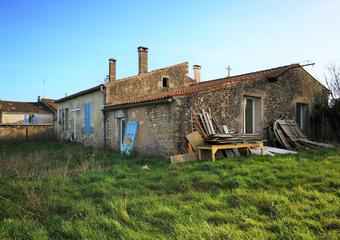 Vente Maison 4 pièces 250m² CHAILLEVETTE - Photo 1