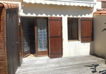 Location Maison 2 pièces 48m² Vaux-sur-Mer (17640) - Photo 1