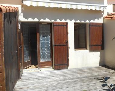 Renting House 2 rooms 48m² Vaux-sur-Mer (17640) - photo