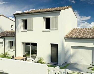 Vente Maison 4 pièces 95m² ROYAN - photo