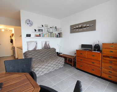 Vente Appartement 1 pièce 18m² ROYAN - photo