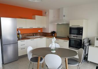 Vente Appartement 2 pièces 48m² SAINT GEORGES DE DIDONNE - Photo 1