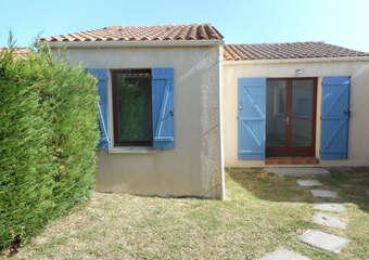 Vente Maison 3 pièces 43m² ST PALAIS SUR MER - Photo 1