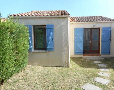 Vente Maison 3 pièces 43m² ST PALAIS SUR MER - photo