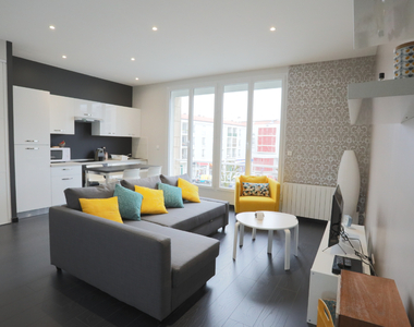 Vente Appartement 2 pièces 42m² ROYAN - photo
