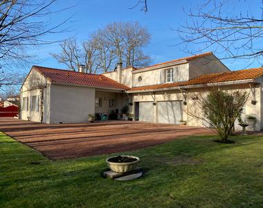 Vente Maison 7 pièces 190m² BREUILLET - photo