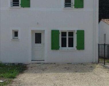 Vente Maison 3 pièces 60m² BREUILLET - photo