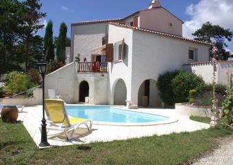 Location Maison 4 pièces 130m² Vaux-sur-Mer (17640) - Photo 1