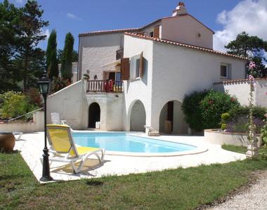 Location Maison 4 pièces 130m² Vaux-sur-Mer (17640) - photo