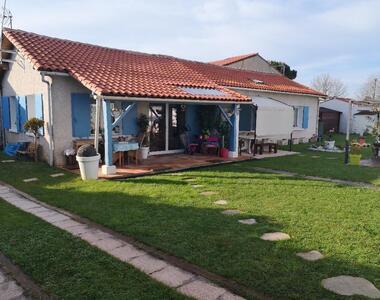 Vente Maison 6 pièces 98m² SAINT PALAIS SUR MER - photo