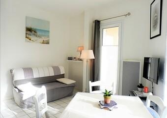 Vente Appartement 2 pièces 28m² Vaux-sur-Mer (17640) - Photo 1