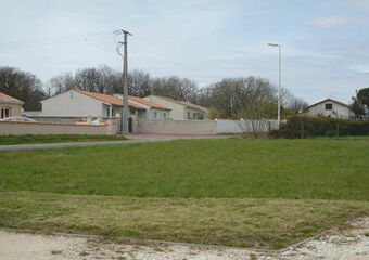 Sale Land 821m² MEDIS - Photo 1