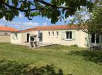Vente Maison 5 pièces 100m² MORNAC SUR SEUDRE - Photo 1