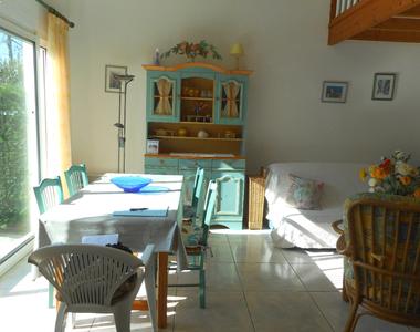 Location Maison 3 pièces 64m² Vaux-sur-Mer (17640) - photo