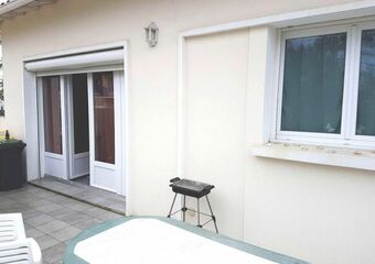 Location Appartement 2 pièces 26m² Saint-Palais-sur-Mer (17420) - photo