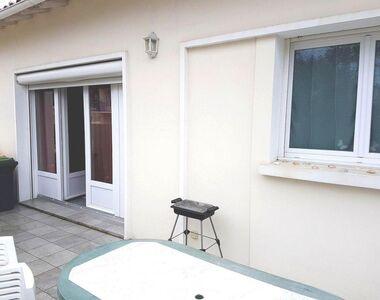 Location Appartement 2 pièces 26m² Saint-Palais-sur-Mer (17420) - photo