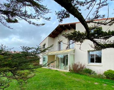Vente Maison 7 pièces 190m² Vaux sur mer - photo