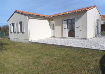 Renting House 4 rooms 95m² Saint-Palais-sur-Mer (17420) - Photo 1