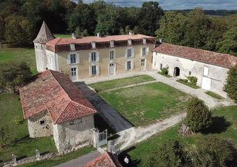 Vente Maison 14 pièces 590m² SAINT MARTIAL VIVEYROL - Photo 1