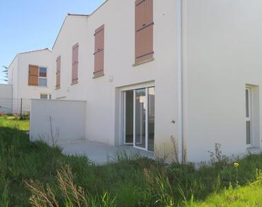 Vente Maison 5 pièces 104m² ROYAN - photo