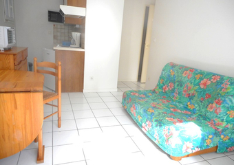 Renting Apartment 2 rooms 27m² Saint-Palais-sur-Mer (17420) - Photo 1
