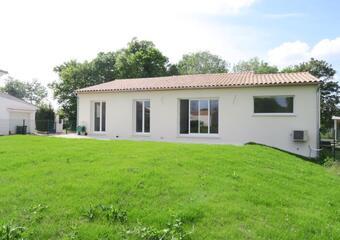 Vente Maison 4 pièces 108m² MEDIS - Photo 1