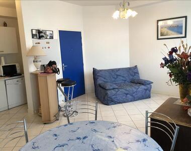 Vente Appartement 2 pièces 44m² VAUX SUR MER - photo