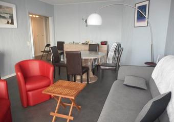 Location Appartement 2 pièces 61m² Vaux-sur-Mer (17640) - photo