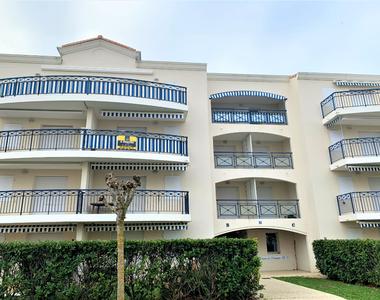 Vente Appartement 3 pièces 50m² VAUX SUR MER - photo
