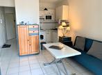 Vente Appartement 2 pièces 28m² VAUX SUR MER - Photo 3