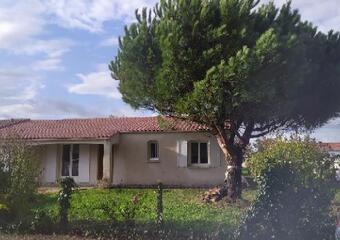 Vente Maison 4 pièces 86m² SEMUSSAC - photo