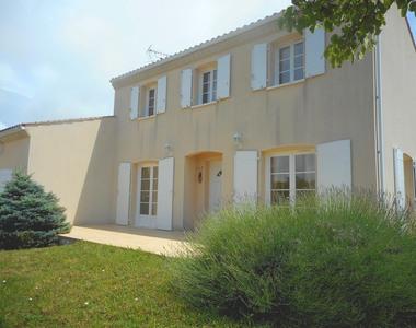 Location Maison 5 pièces 131m² Saint-Palais-sur-Mer (17420) - photo