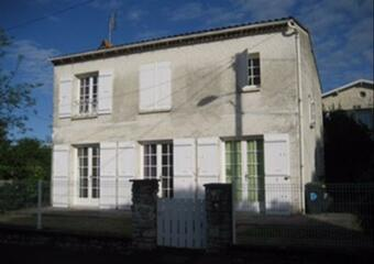 Location Maison 5 pièces 120m² Royan (17200) - photo