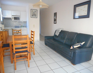 Location Appartement 3 pièces 39m² Saint-Palais-sur-Mer (17420) - photo