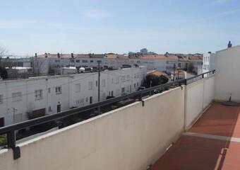 Vente Appartement 2 pièces 42m² ROYAN - Photo 1