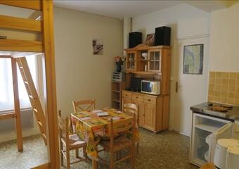 Vente Appartement 1 pièce 20m² ST GEORGES DE DIDONNE - Photo 1