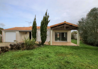 Vente Maison 5 pièces 124m² ROYAN - Photo 1