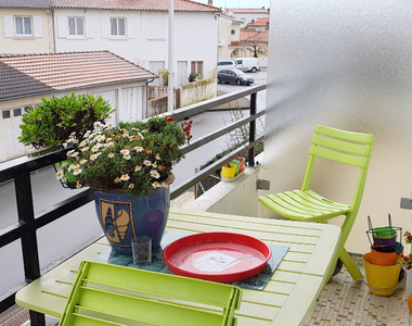 Vente Appartement 2 pièces 27m² ROYAN - photo