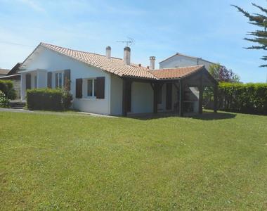 Location Maison 4 pièces 100m² Vaux-sur-Mer (17640) - photo