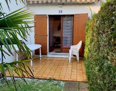 Sale House 3 rooms 31m² SAINT GEORGES DE DIDONNE - photo