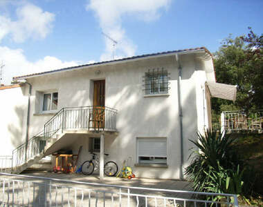 Renting House 5 rooms 118m² Royan (17200) - photo