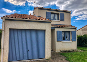 Vente Maison 3 pièces 65m² ROYAN - Photo 1
