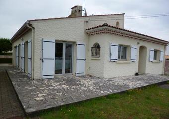 Vente Maison 4 pièces 92m² VAUX SUR MER - photo