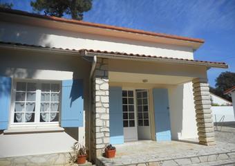 Location Maison 2 pièces 40m² Saint-Palais-sur-Mer (17420) - photo